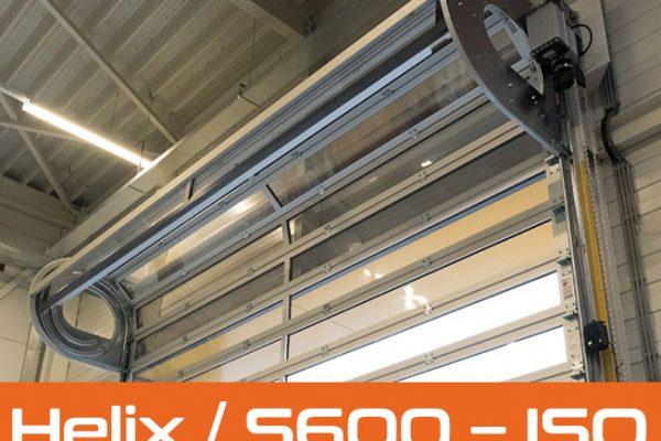 HELIX/S600